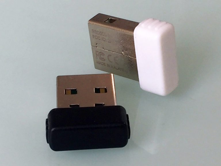 Bluetooth 5.0 low energy usb dongle