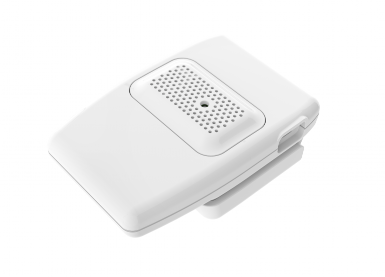 Hibou CO2 Sensor Air Quality Monitor – Indoor