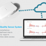 Access sensor data in real time