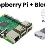 Turn a Raspberry Pi into Bluetooth Beacon.
